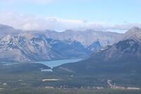 Banff panorama