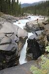 Mistaya Canyon