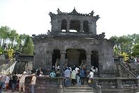 Hue - Keizerlijke Tombe
