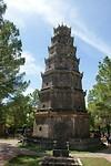Hue - Thien Mu pagode