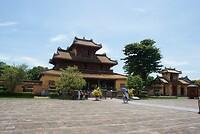 Hue - Citadel