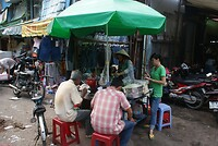 Saigon China Town