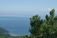 Langs de Hai Van pas - Danang