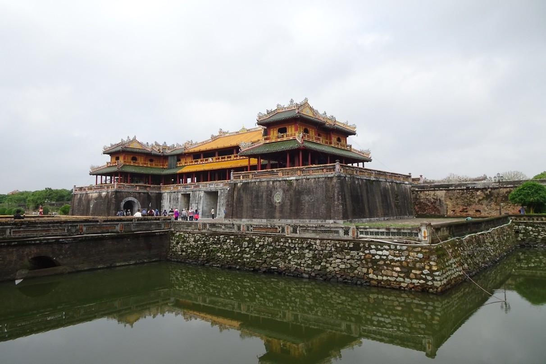Keizerlijk monumenten complex