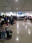 Rij visum hcm airport