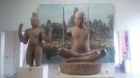 Nationaaal museum Phnom Penh