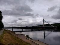 Jätkänkynttilä (Lumberjack's Candle Bridge)