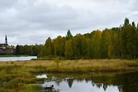 Herfst is begonnen