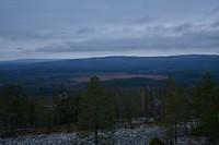 Uitzichtpunt Kätkävaara