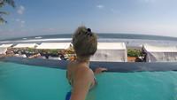 Beachclub Canggu