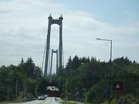 Prachtige brug