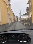 Smalle straatjes