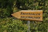 Anderdalen Nationaal Park 0