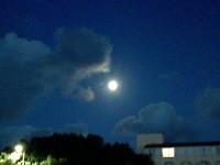volle maan La Rochelle
