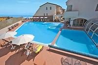 Panorama zwembad