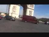 Rond de Arc de Triomphe