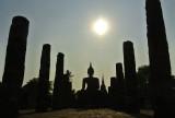Ruines van sukhothai