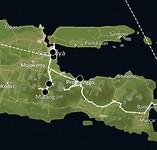 Onze reis door Java