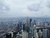 View KL tower