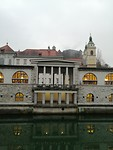 Grachten Ljubljana