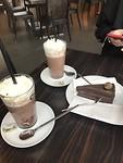 Chocolade fabriek