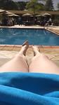 Dagje zwembad