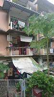 Zomaar wat huisjes in Kuala Lumpur