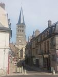 Église Notre-Dame de La Charité-sur-Loire