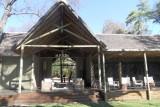 Shakawe River Lodge