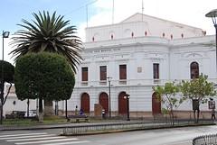 Plaza Sucre