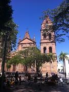 Santa Cruz Kathedraal