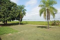 Laguna Suarez, Trinidad