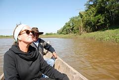vervoer naar jungle