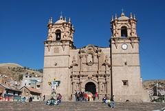 kathedraal Puno