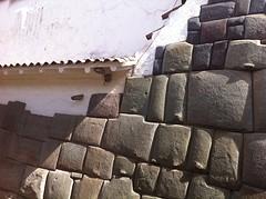 Inca stenen