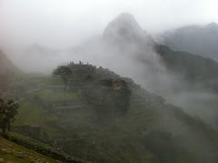mystiek Machu Picchu