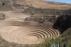 Moray amfitheater
