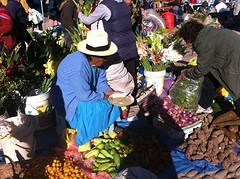 bio markt Pisac
