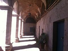 Monasteria Catalina Arequipa