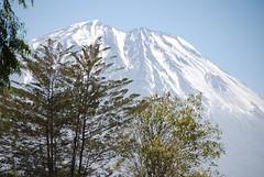 Vulkaan Misti arequipa
