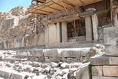 ruïnes Chavin