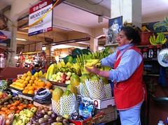 Mercado Cuenca