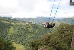 swing to heaven