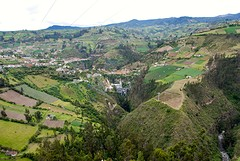 Santuario de Las Lajas, Ipiales
