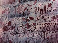 pre colombiaanse kunst