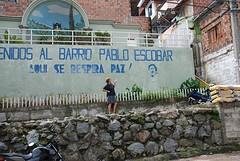 Barrio Escobar