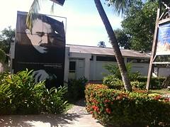 Gabriel Garcia Marquez Museum