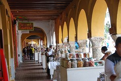 Plaza de dulces