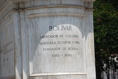 Bolivar, Medellin