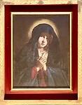 Portret in Santa Croce